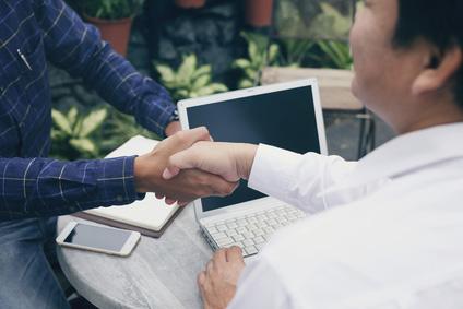 IT-Beratung IT Sicherheit - Huster Kernkompetenzen