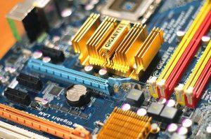 Hardware Geräte Austausch