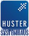 HUSTER Systemhaus Logo